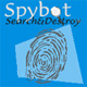 Spybot-Search & Destroy